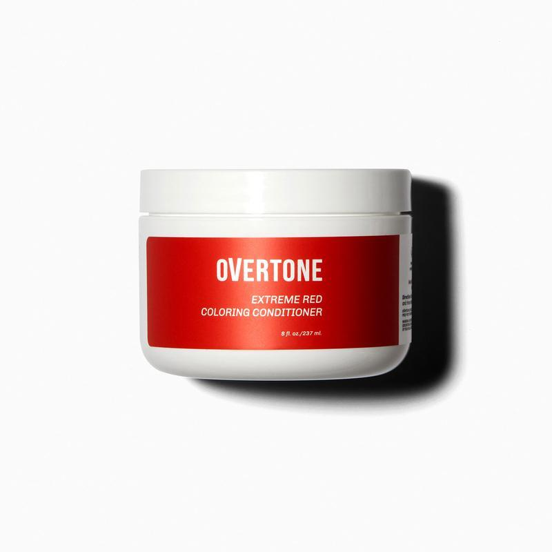 Extreme Red Coloring Conditioner