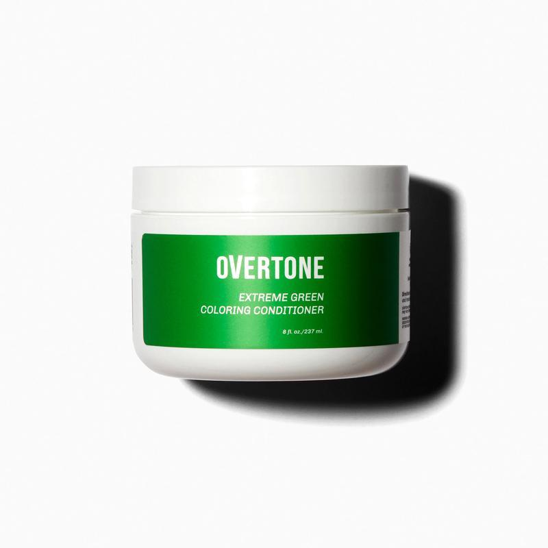 Extreme Green Coloring Conditioner
