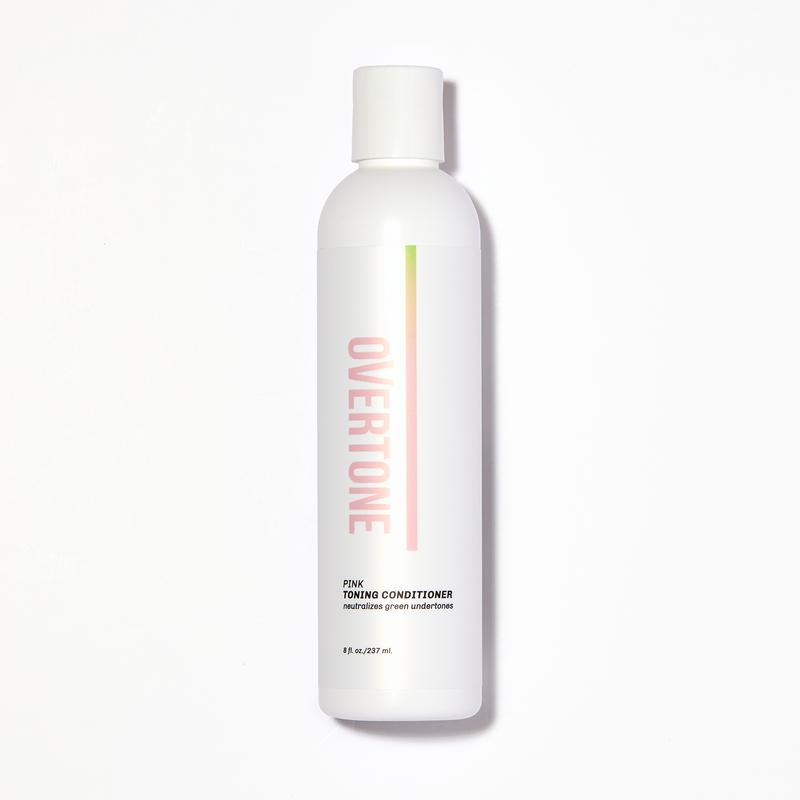 Pink Toning Conditioner