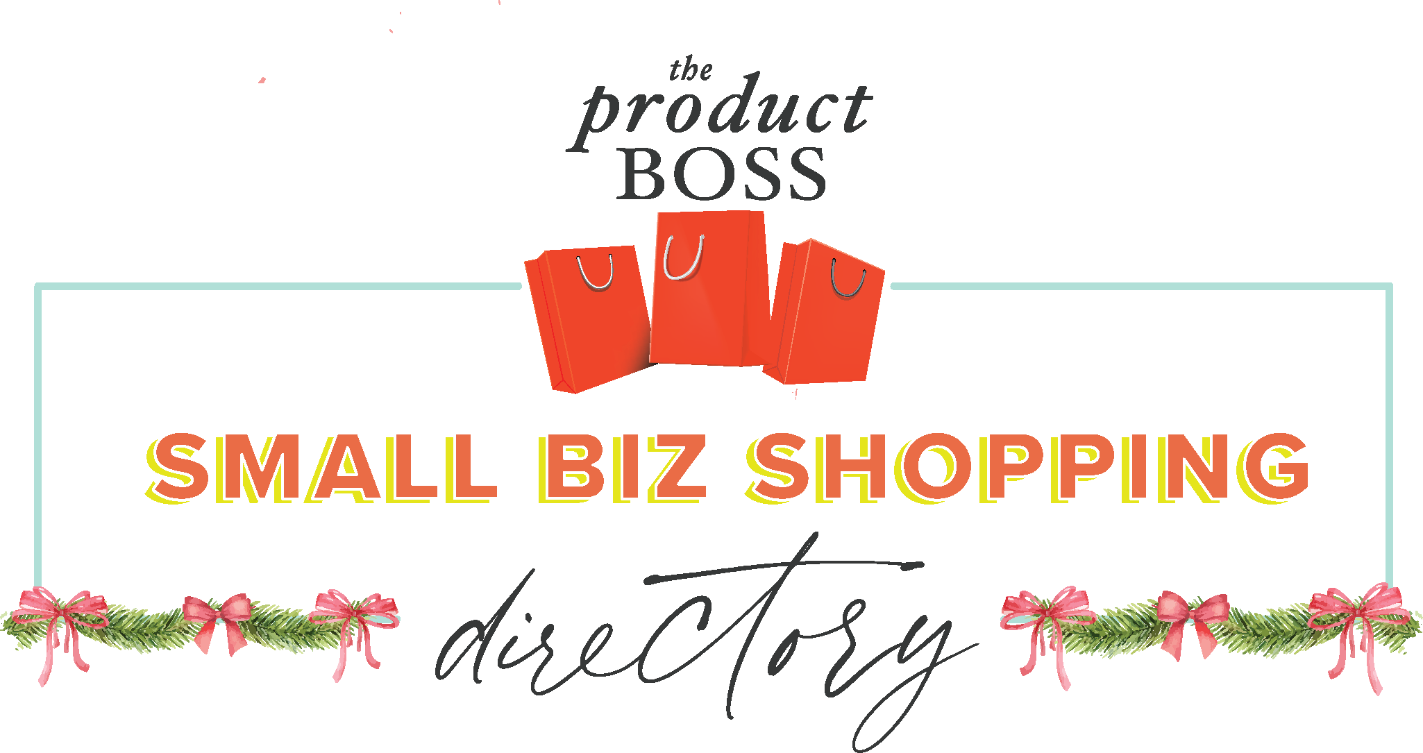 Small Biz Shopping Directory logo