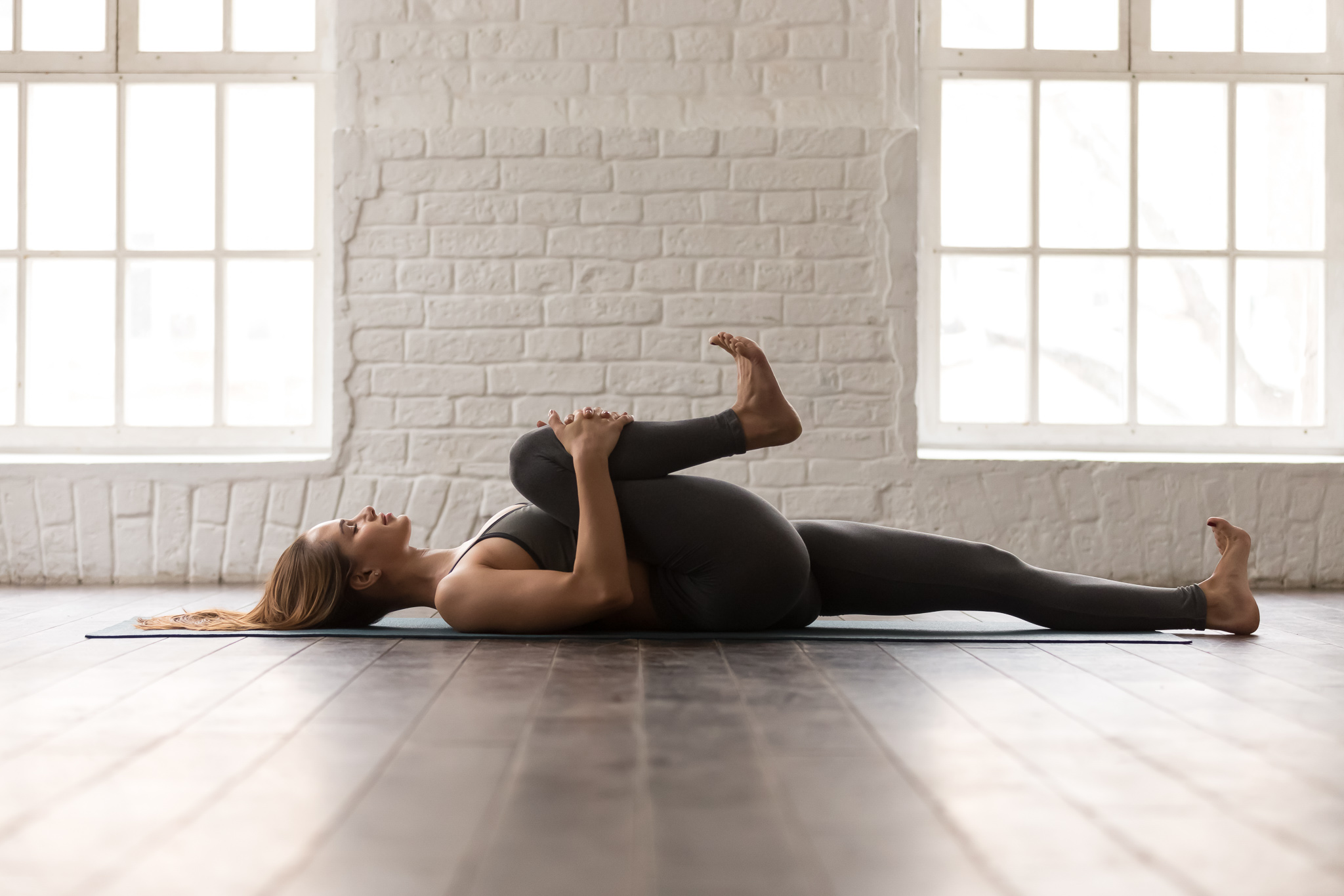 Why You Should Stretch More Often