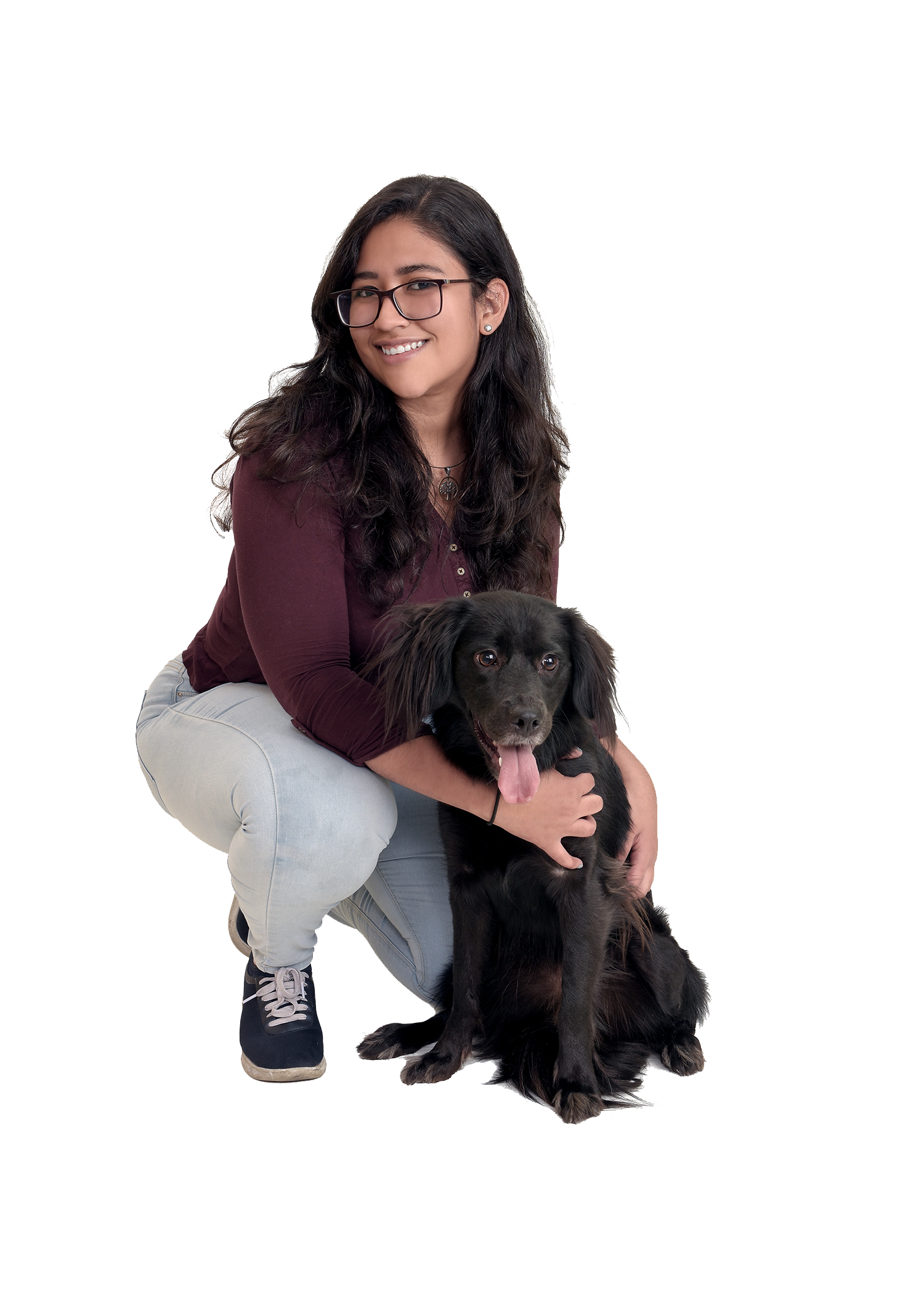 Meet Maria Rondon, London College of Animal Osteopathy course instructor for Canine Anatomy and Canine Pathology and Diseases.
