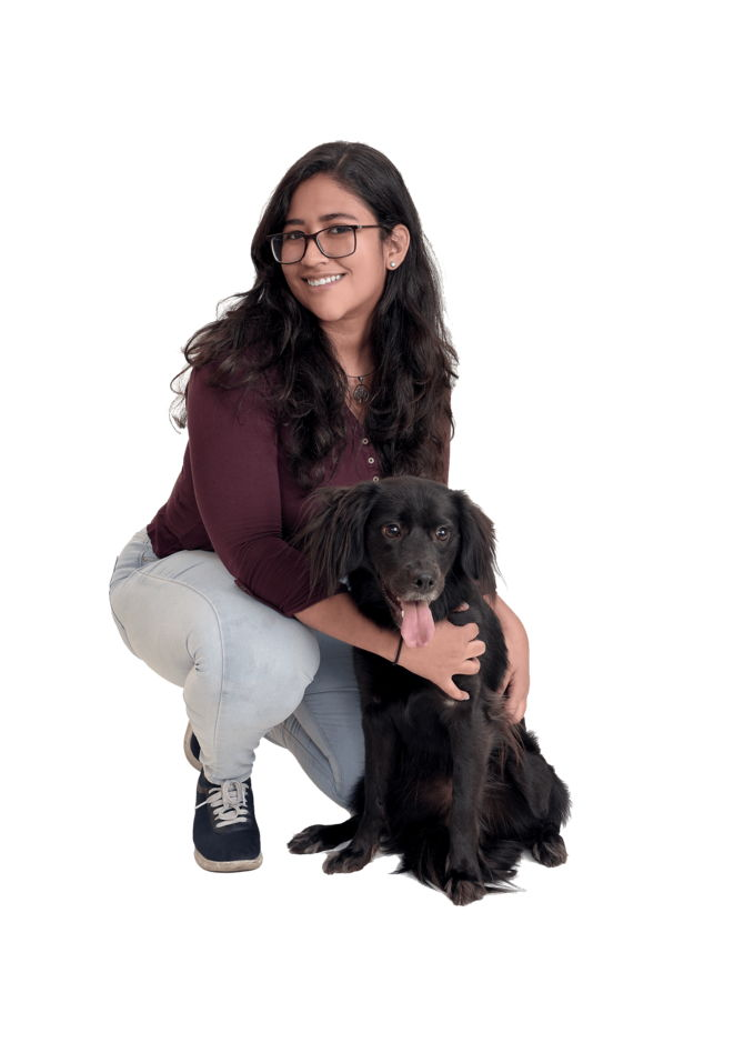 Meet London College of Animal Osteopathy course instructor Maria Rondon for Canine Anatomy, Canine Pathology and Diseases