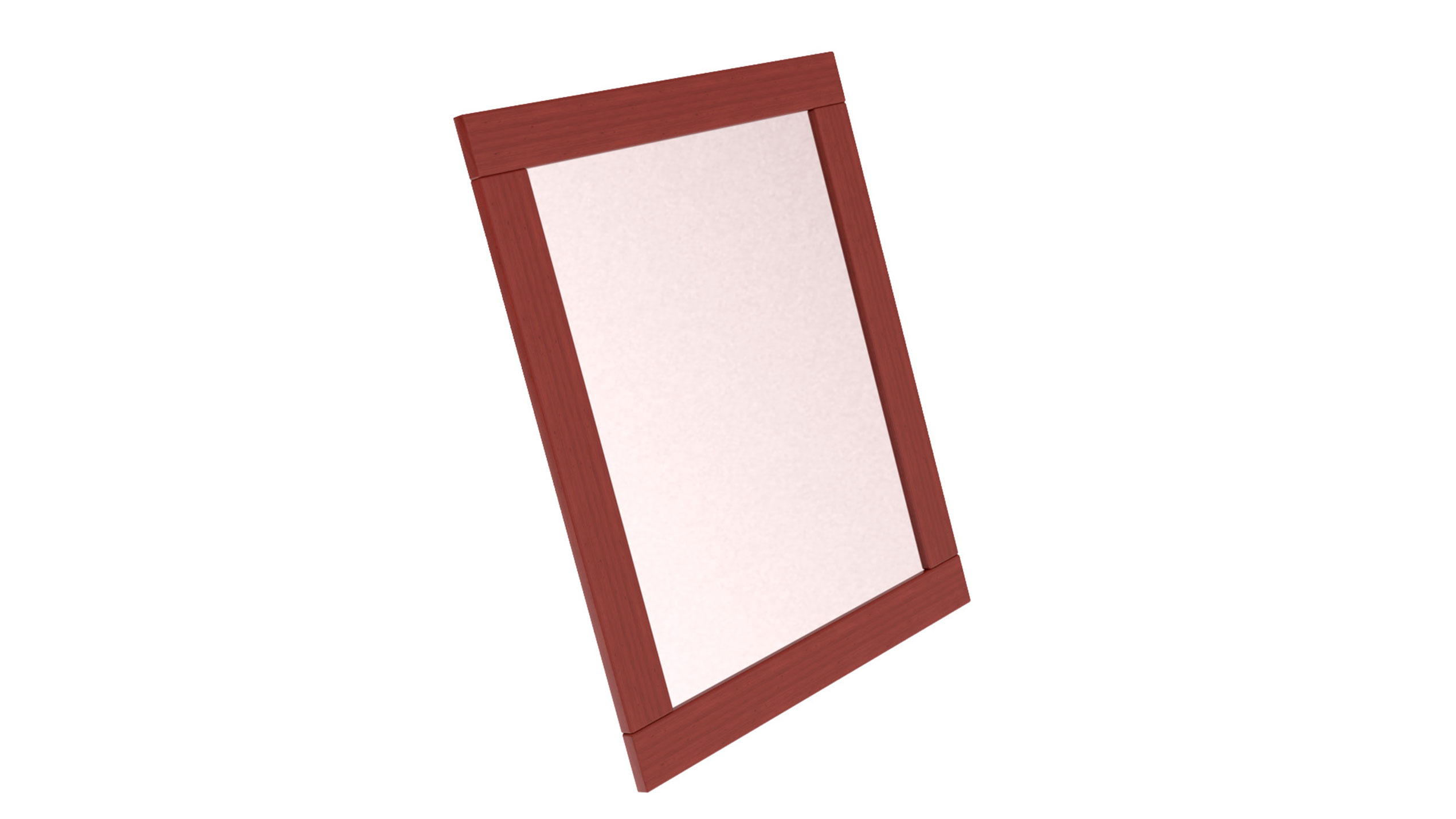 Waldeck mirror from Quagga Designs
