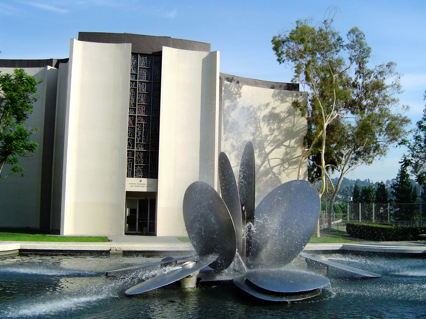 Occidental College (Oxy)