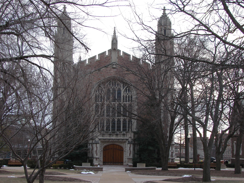Washington University St. Louis (WashU)