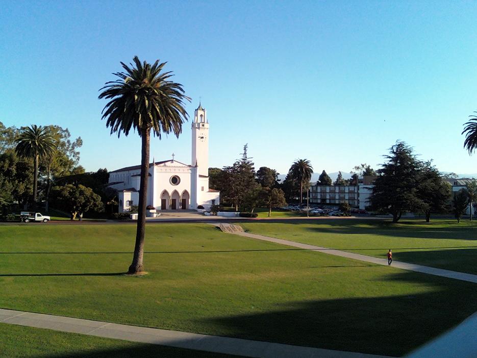 Loyola Marymount University (LMU)