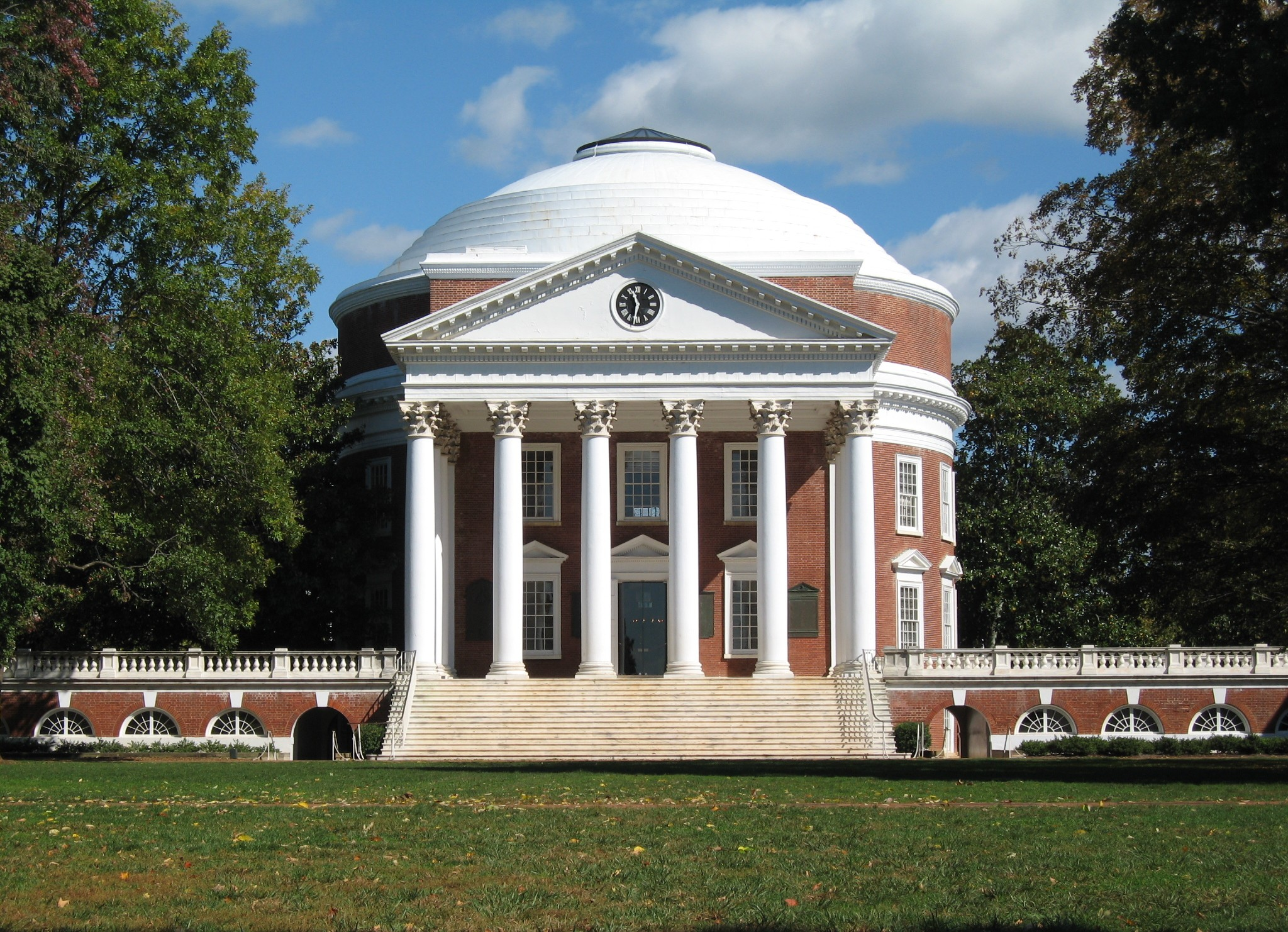 University of Virginia (UVA)