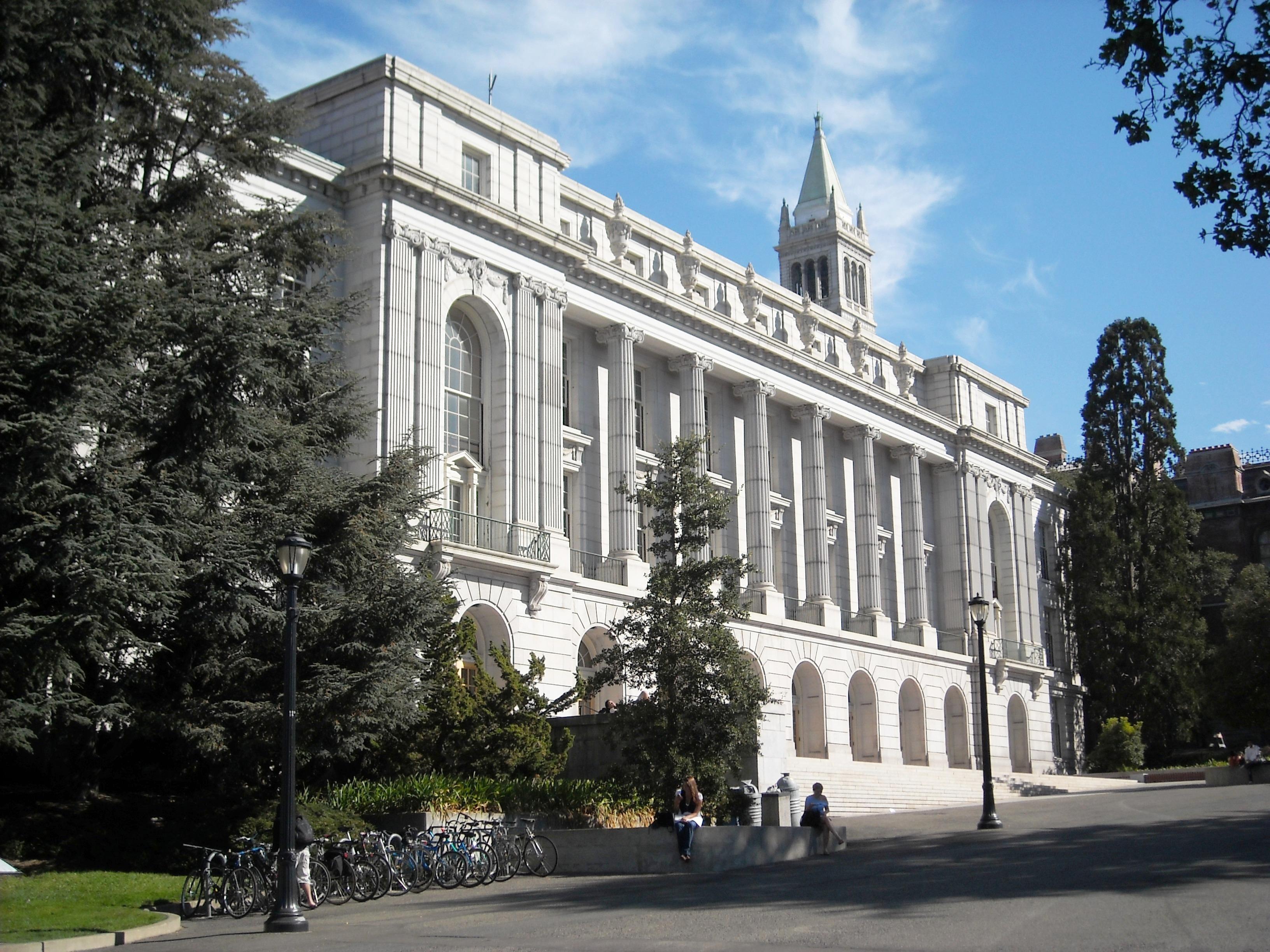 University of California Berkeley (UCB)