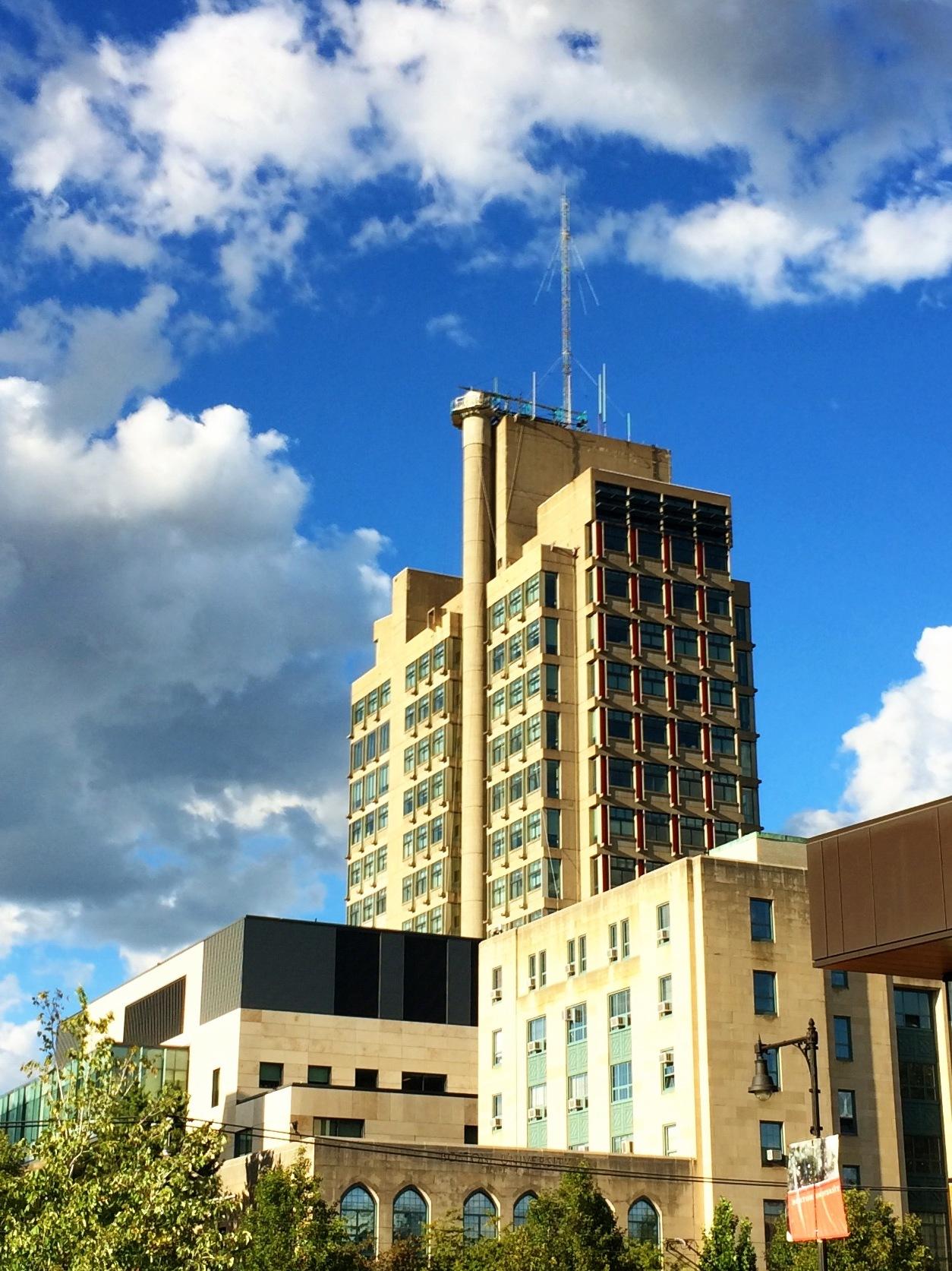 Boston University (BU)