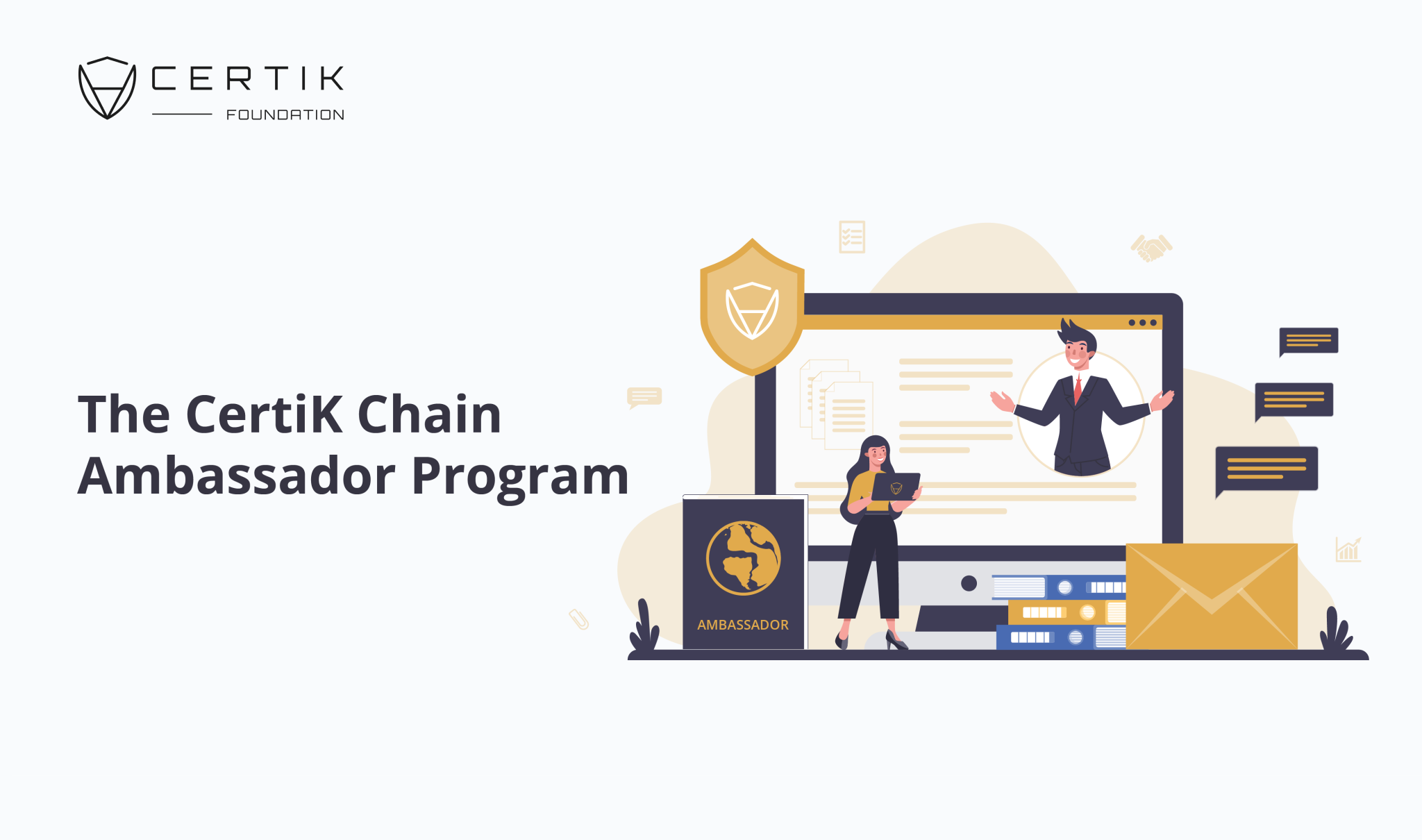 CertiK Chain Ambassador Program