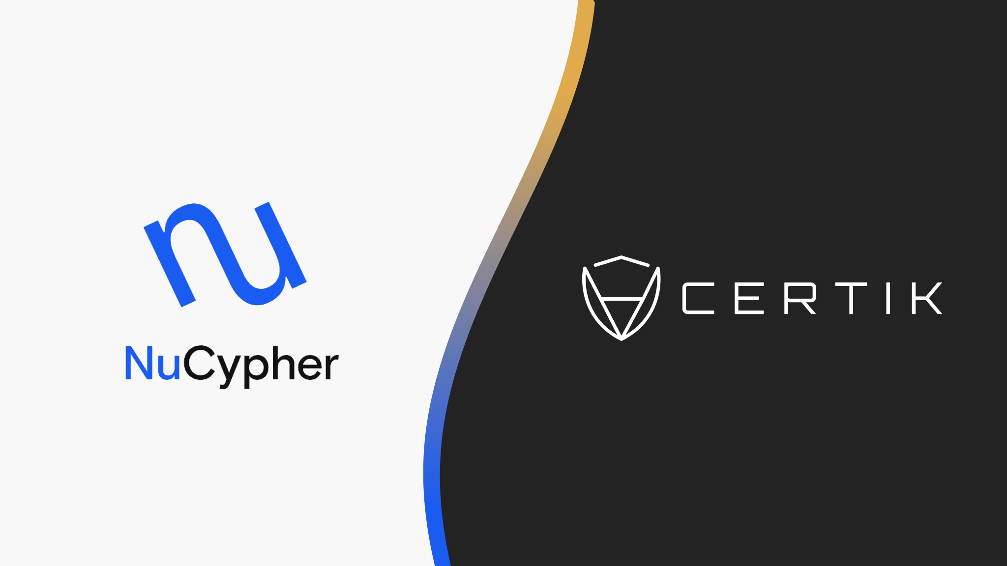 CertiK Partners with NuCypher