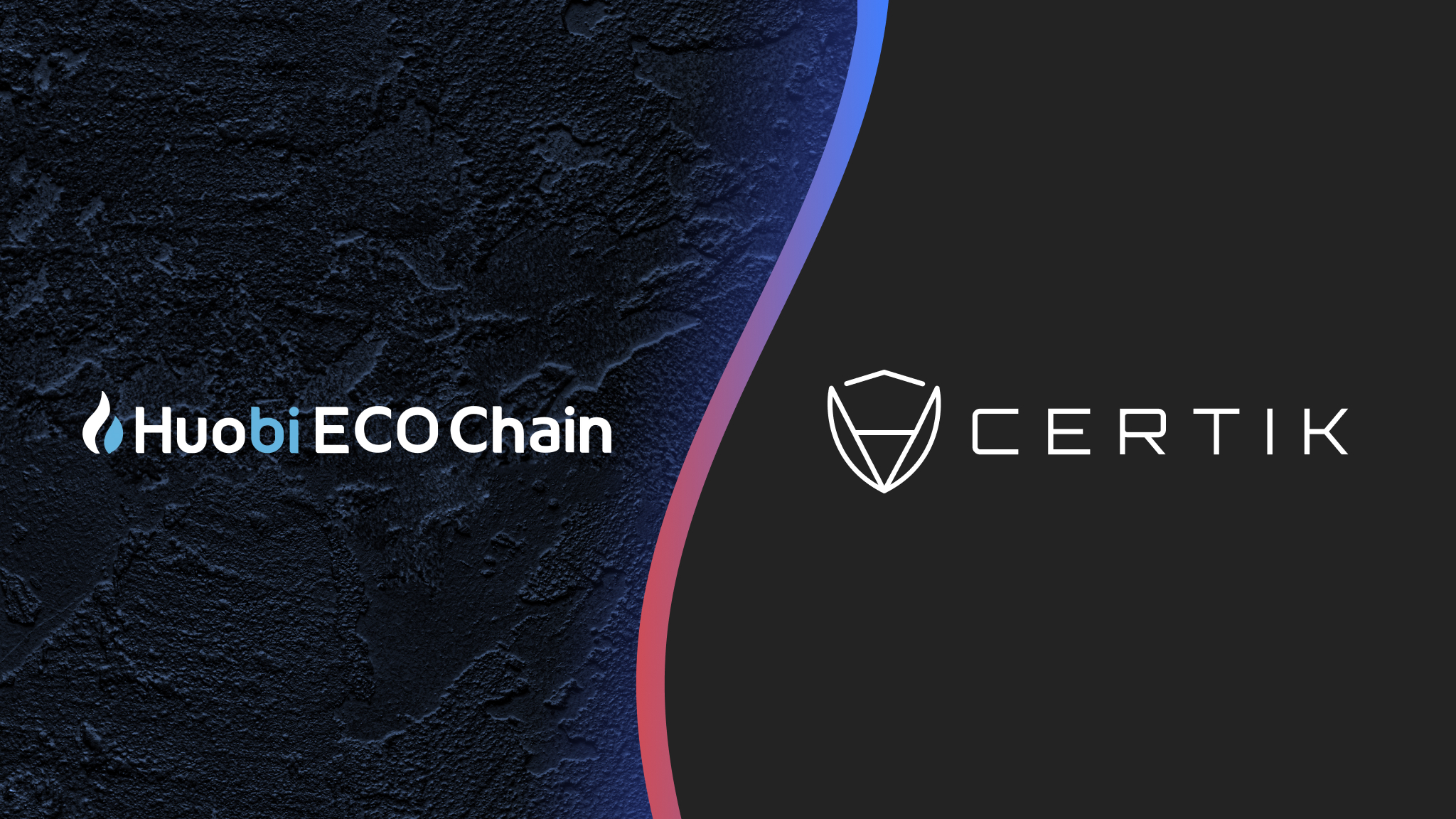 CertiK and Huobi ECO Chain (Heco) Form a Strategic Partnership to Secure the Blockchain Ecosystem