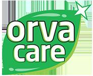 orva care small size logo
