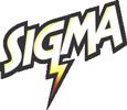 sigma mosquito coil small size logo