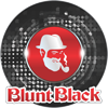blunt black small size logo