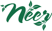 neer tea small size logo