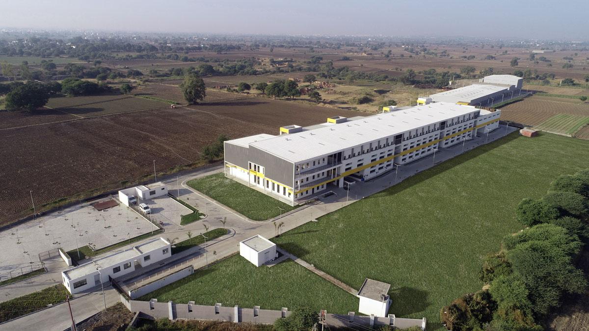 mdph manufacturing unit 3 area