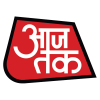 aaj tak small size logo