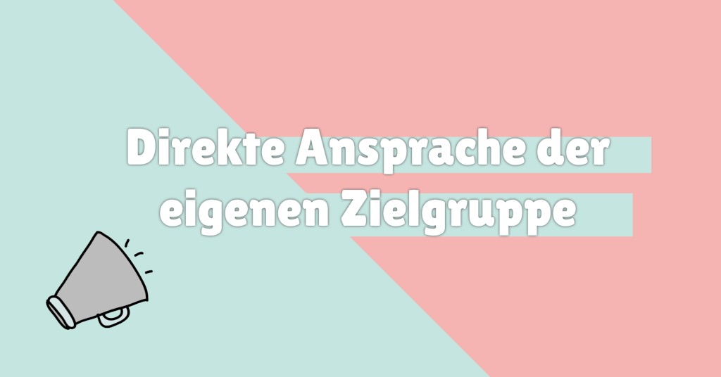 Direkte Ansprache   Podcast Interview Marketing Instrument