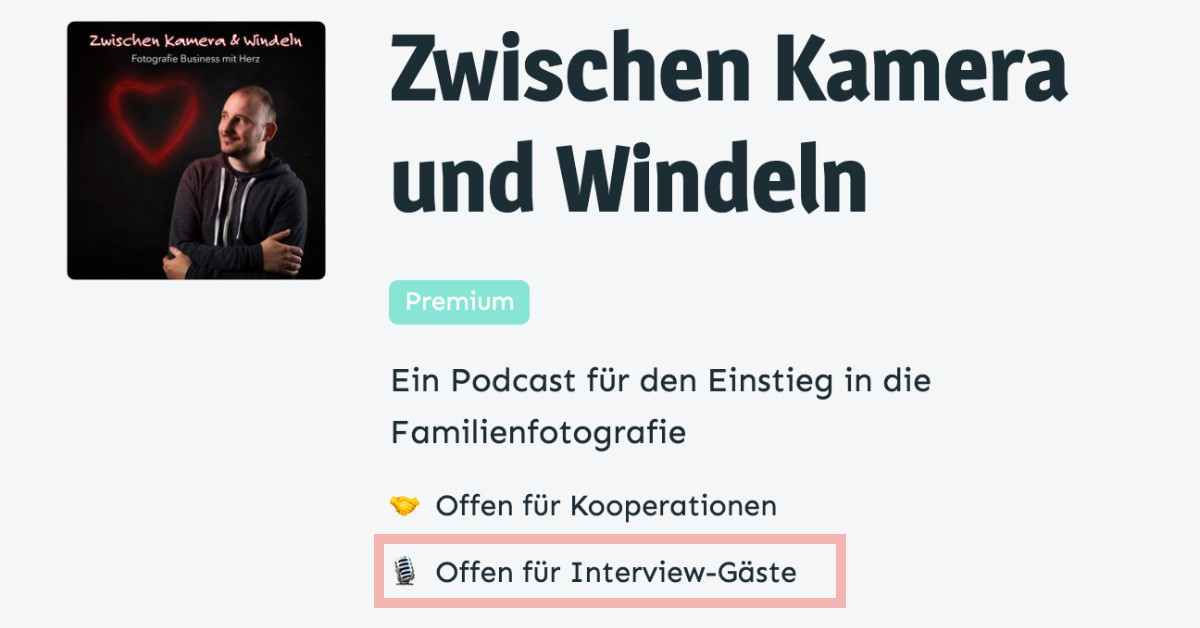 Wie Du dich in andere Podcasts pitchst_HalloPodcaster