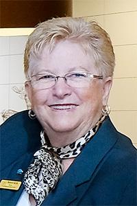 Robyn Kirk