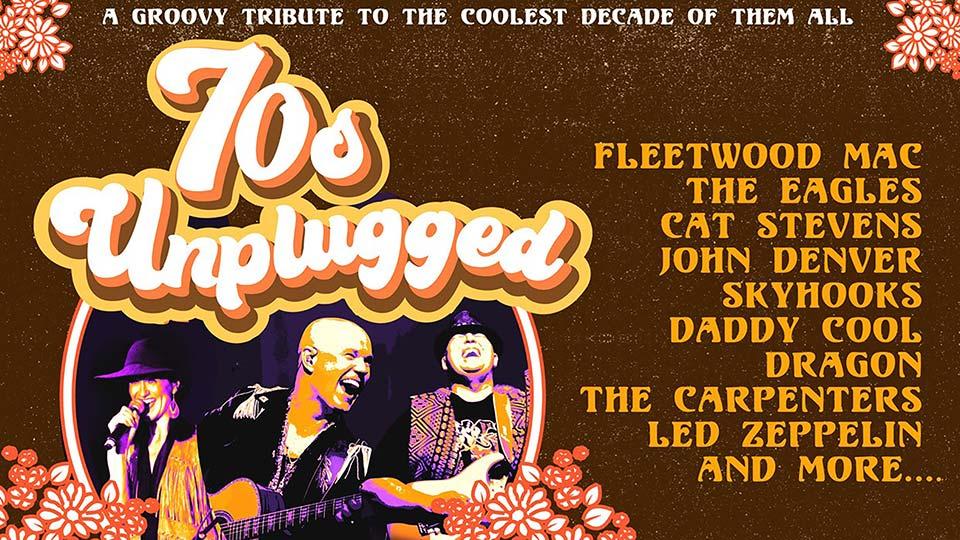 70's Unplugged