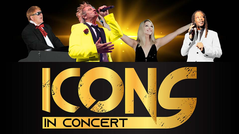 icons in concert
