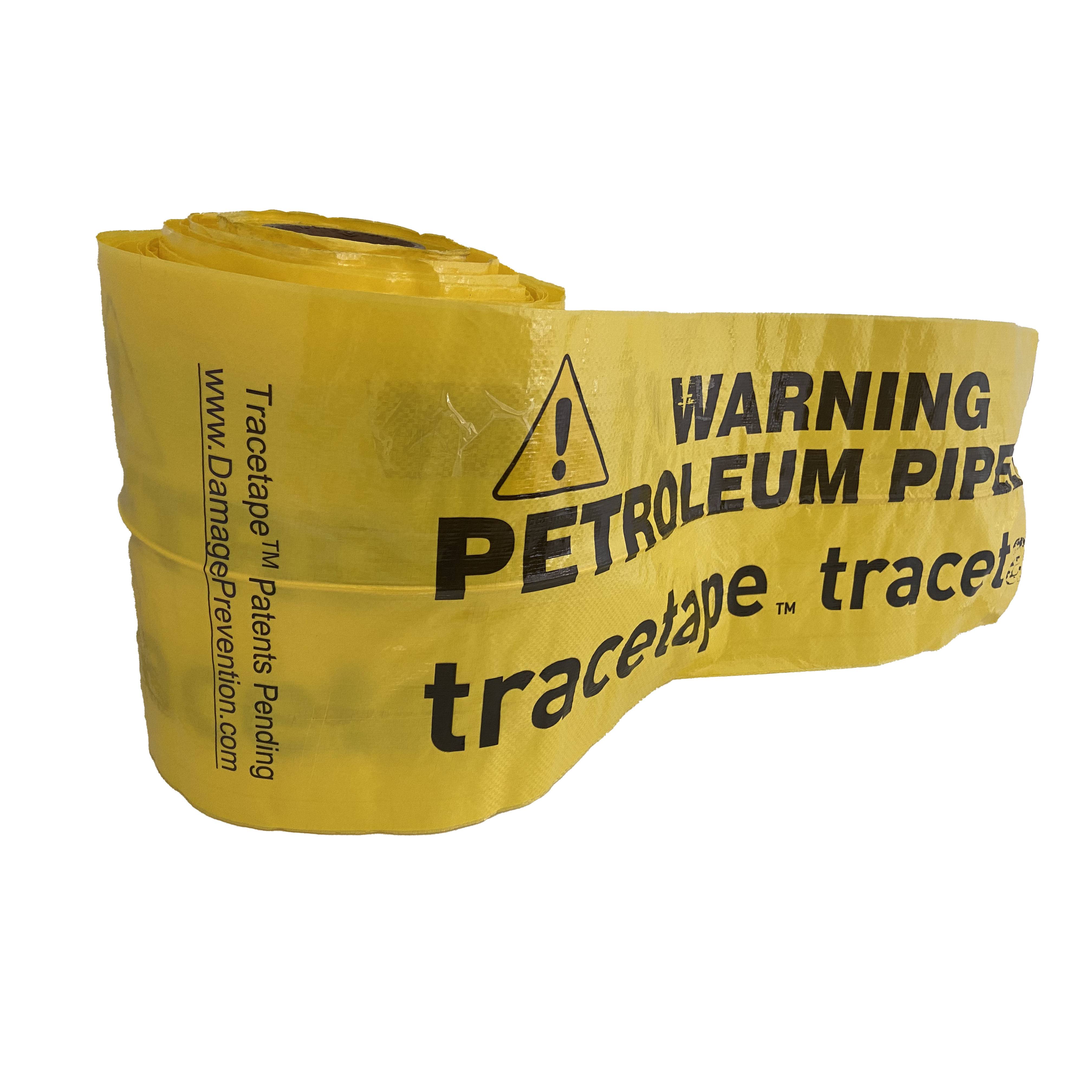 Pictures of products for protecting and marking buried utilities