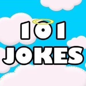 Aaaaaaargh it's 101 Clean jokes in 30 minutes