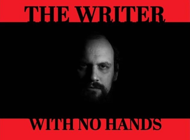The Writer with No Hands