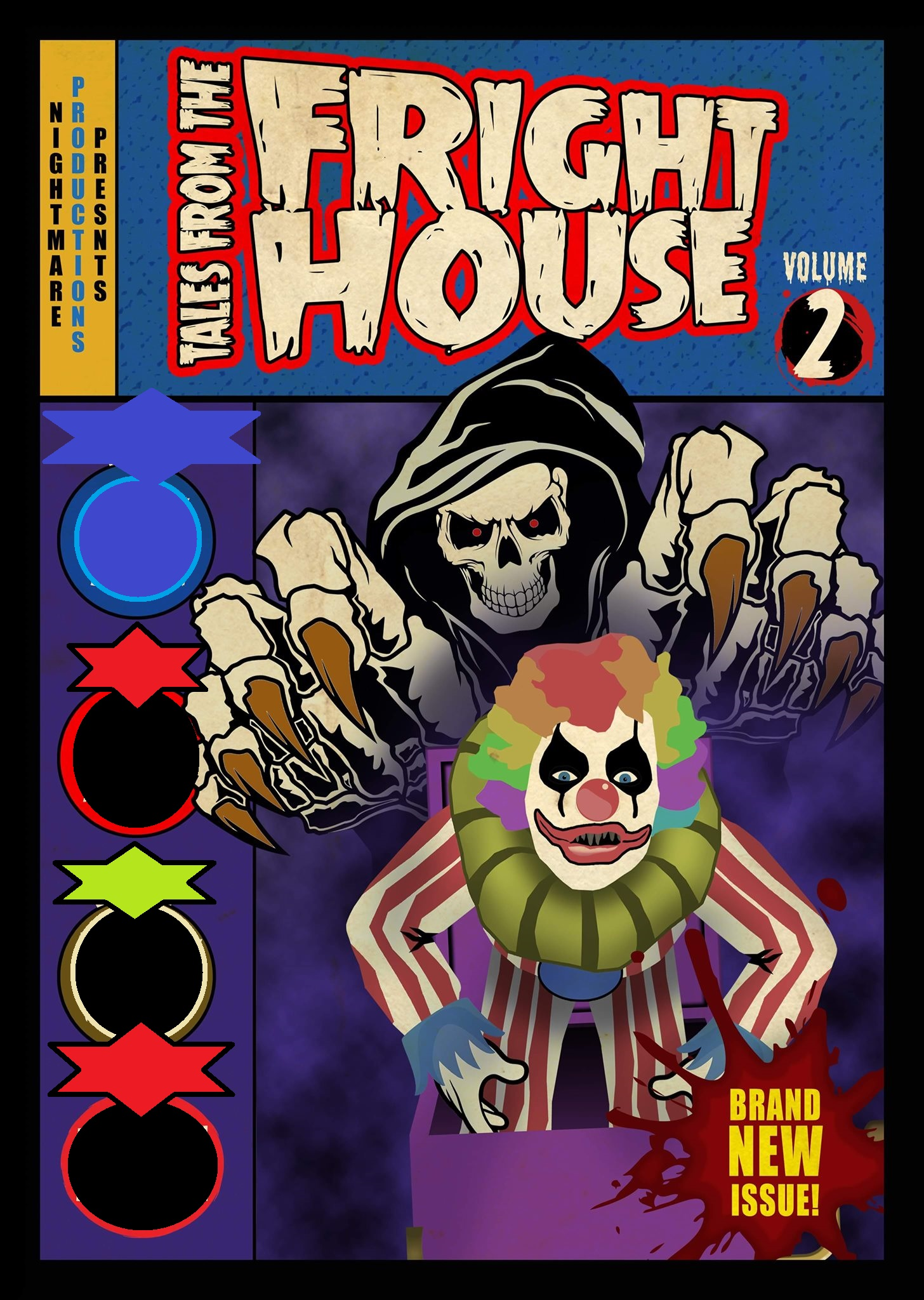 Tales From the Fright House 2