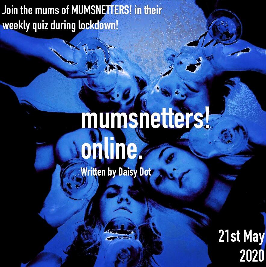 Mumsnetters! Online