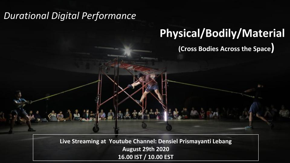Bodily/Physical/Material