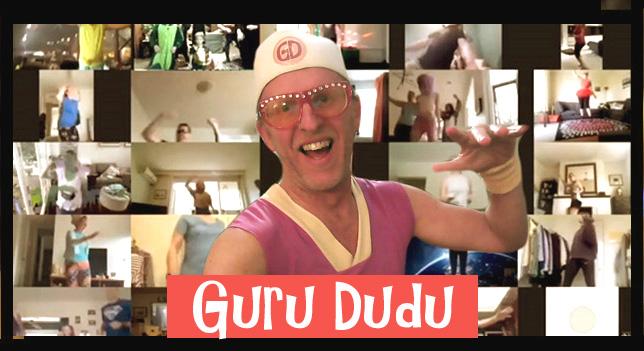 Guru Dudu Online Disco Breakouts