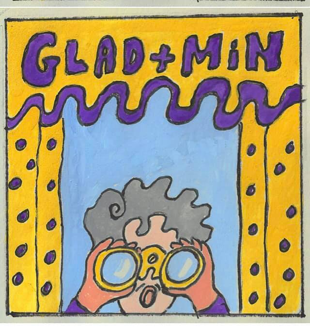 Glad and Min