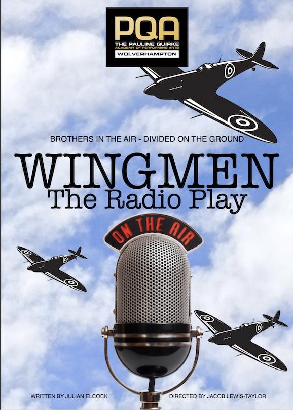 Wingmen: the Radio Play
