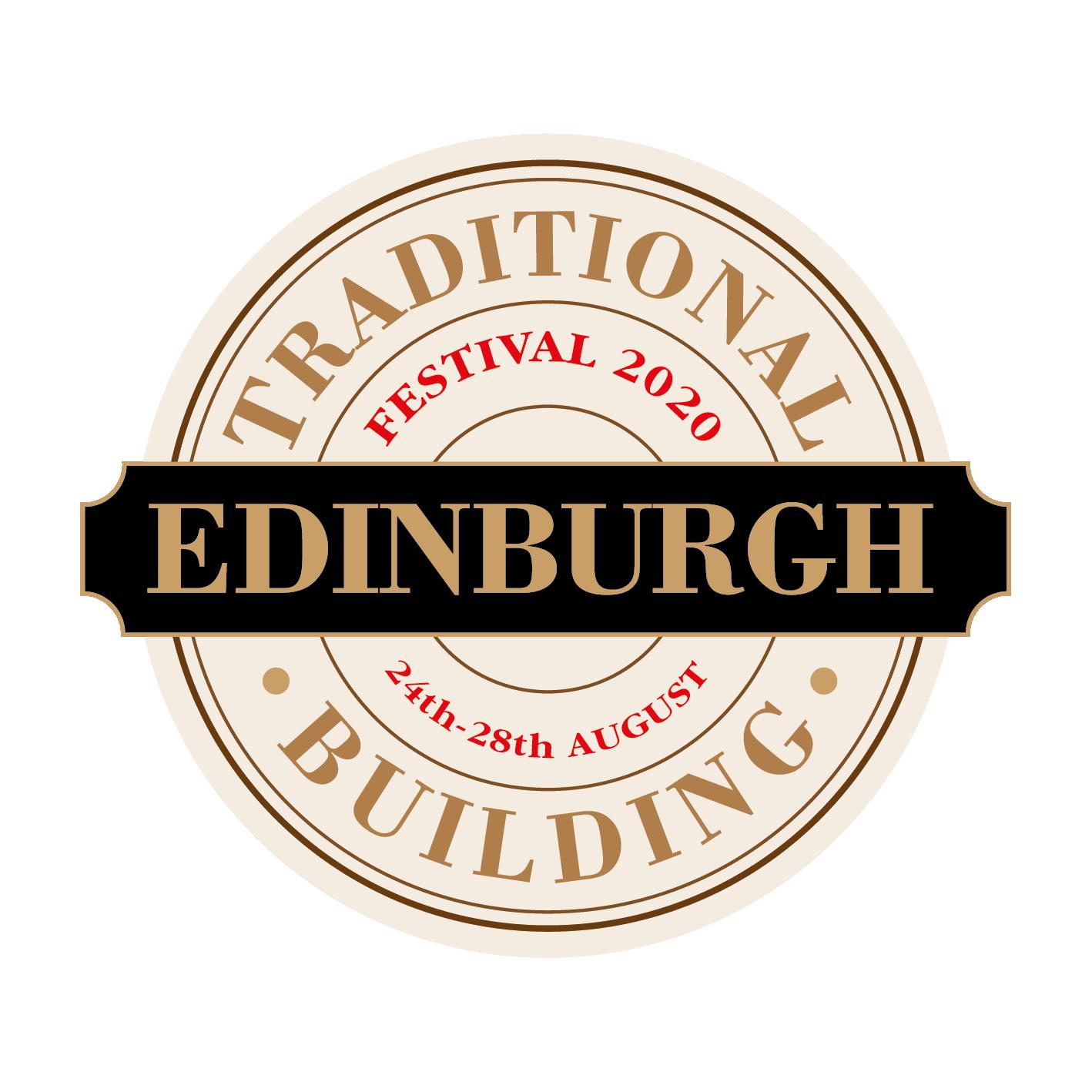 8th Annual Edinburgh Traditional Building Festival
