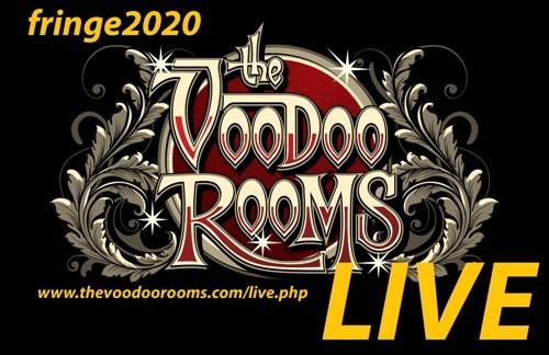 Voodoo Rooms Gala Show