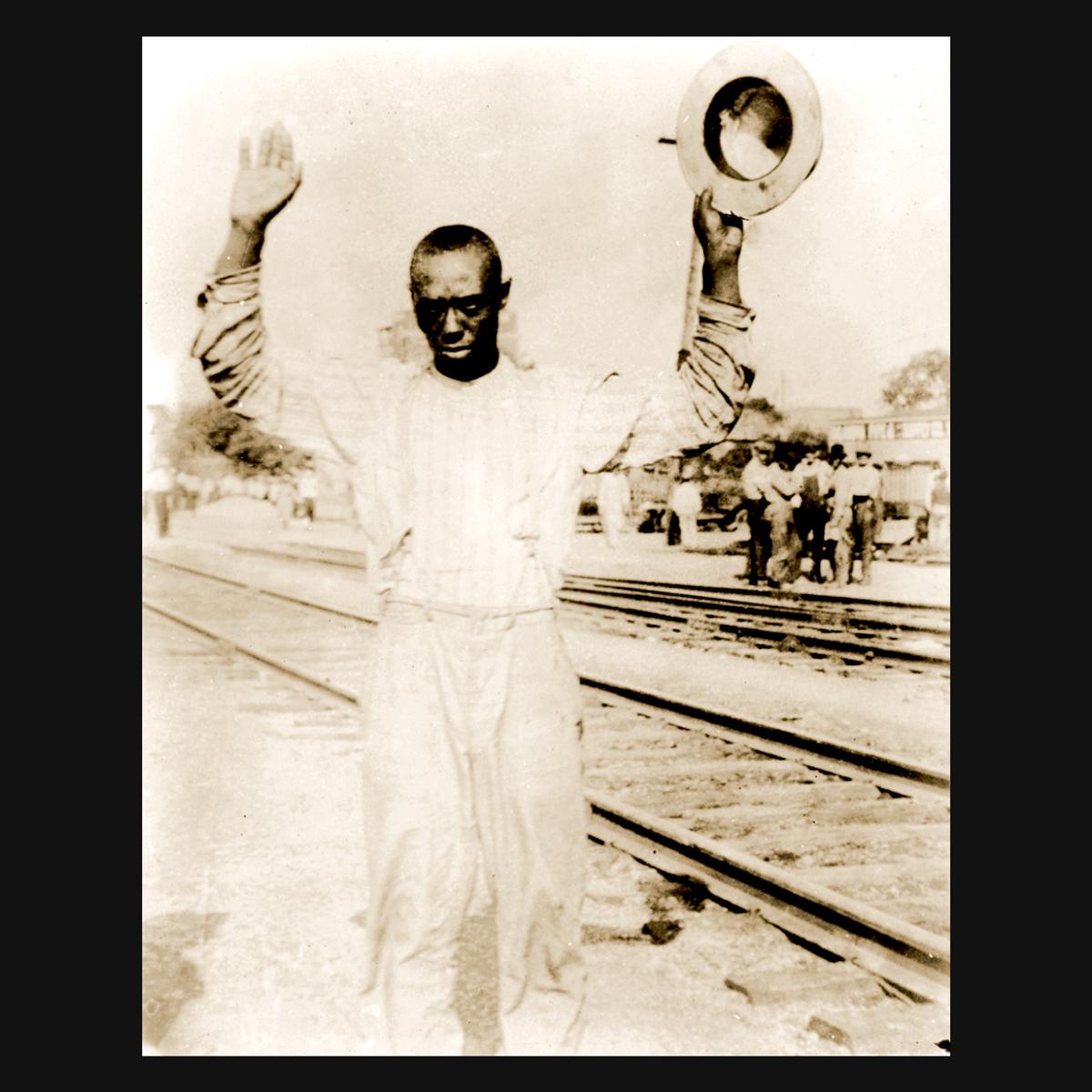 Tulsa Race Riot / June 1, 1921