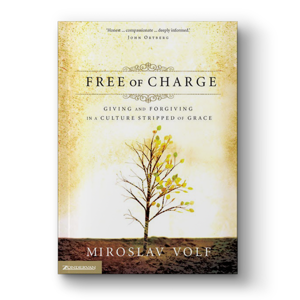 Free of Charge book cover