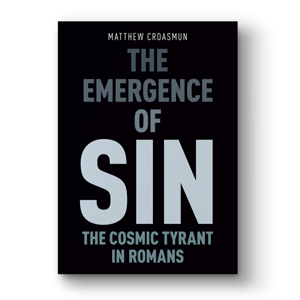 The Emergence of Sin book cover