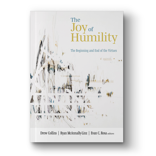 The Joy of Humility Book Cover