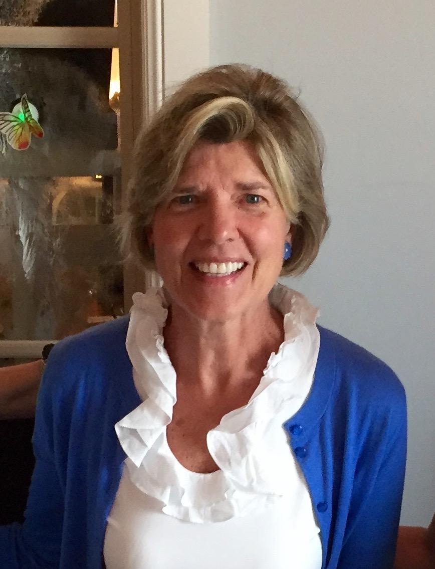 Marjie Calvert
