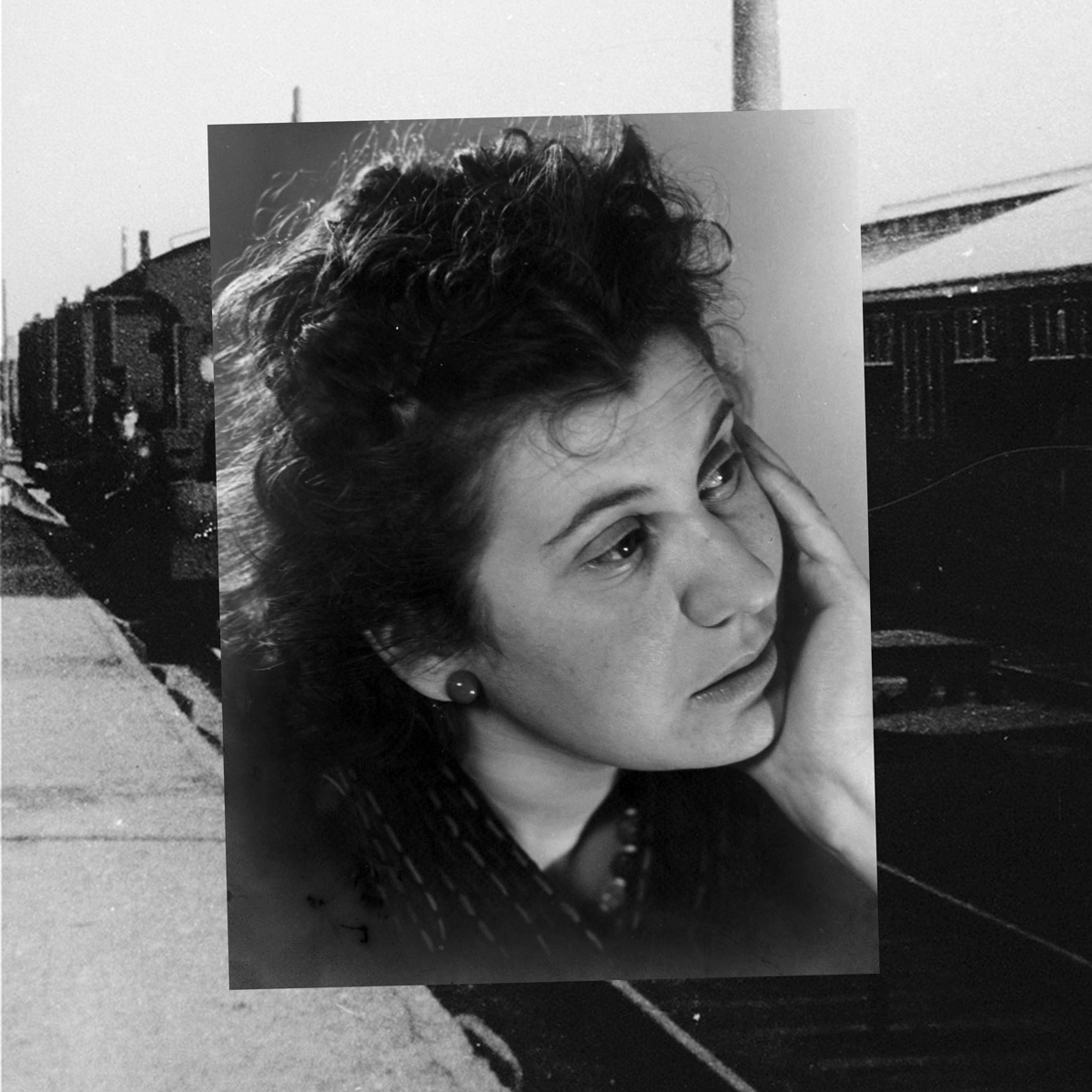 Etty Hillesum and the Westerbork Transit Camp