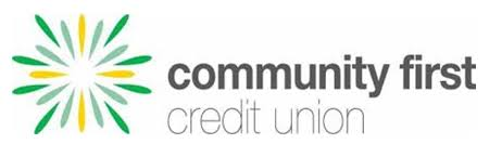 Community fFirst Credit Union Logo