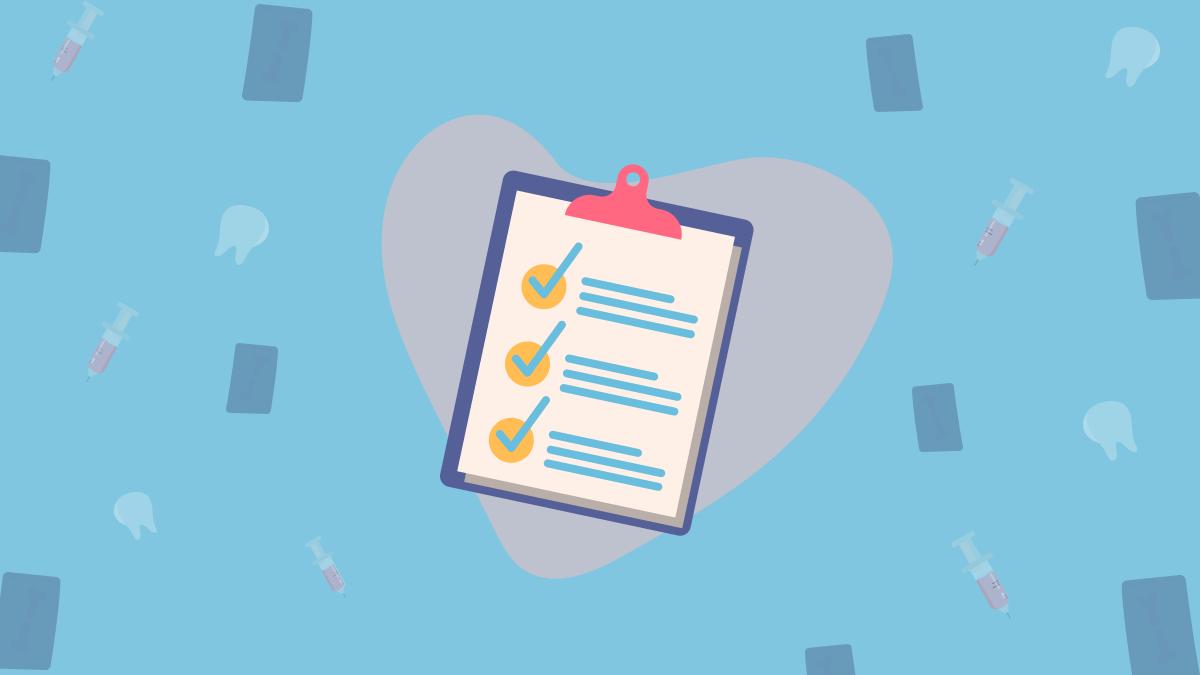 Por que é importante fazer um check-up anual?