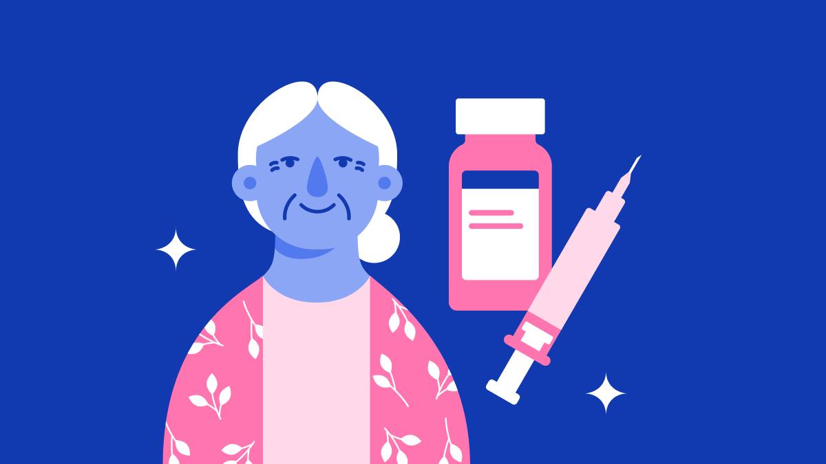 Vacinação contra Covid-19 para grupos de risco: o que você precisa saber