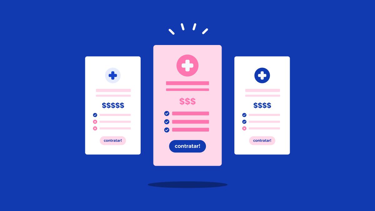 Cotação de plano de saúde empresarial: guia completo