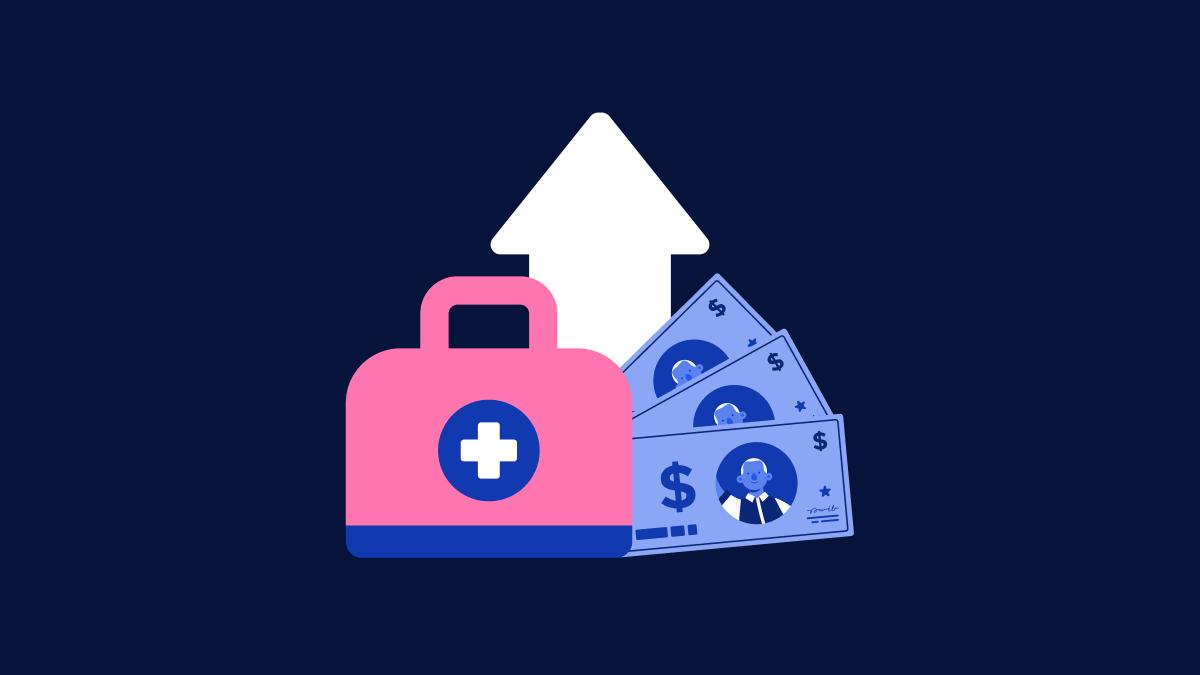 VCMH: como a inflação médica impacta os custos da sua empresa